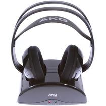 Audifonos Inalambricos Akg K910 Uhf 916 Mhz Estero Con Pilas