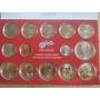 2007 Set De Monedas Acuñadas En Denver