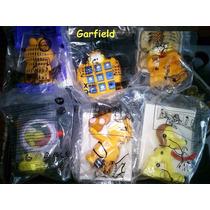 Juguetes Para Fiestas Infantiles Piñatas Cumpleaños Garfield