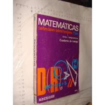 Libro Matematicas 2do Curso , Luis Parra Cabrera , Ea Asigna