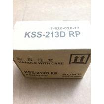 Sony, Optico, Kss-213d ,nuevo,laser,bloque Optico