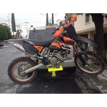 Remolque Hidraulico Tipo Envidioso Motocrane Para Motocross