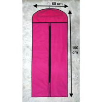Porta Vestidos, Porta Trajes, Fundas Protectoras Cubre Polvo