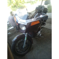 Honda Gold Wing 1100cc