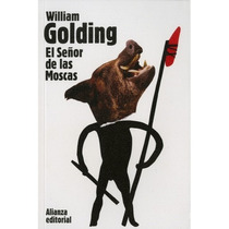 El Señor De Las Moscas,william Golding, Alianza