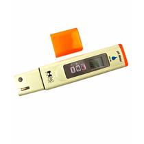 Medidor De Ph Temperatura Phmetro Ph-80 Hm Digital Con Envio