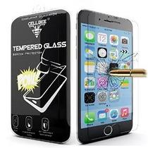Protector De Pantalla Iphone 6s Plus, Cellbeeâ® [blindaje Gl