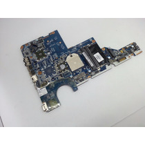 Tarjeta Madre Descompuesta Laptop Hp G42-161la