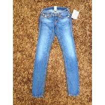 Jeans Mujer - True Religion (original)