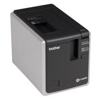 Rotulador De Etiquetas Electronico Brother Pt9800pcn Usb +b+
