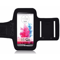Ionic Active Sport Lg G3 Armband 2014 Smartphone (at&t, T-mo