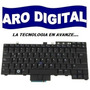 Teclado De Reemplazo Dell Latitude E6400 E6410 E6500 07dcfw