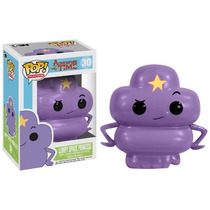 * Funko Pop! Lumpy Space Princess #30 Hora De Aventura
