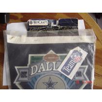 Vaqueros De Dallas Combo Banderin-estardarte-camiseta-dvd