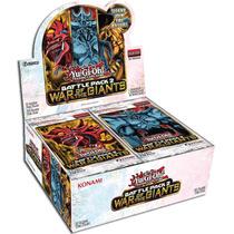 Battle Pack 2 War Of The Giants Yugi Oh!