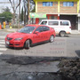 Mazda 3 , Vendo Par De Spoilers Laterales Toma De Aire