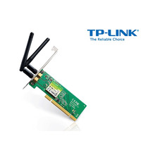 Tarjeta De Red Inalambrica Pci N300 Tplink Tl-wn851nd