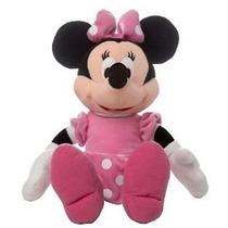 Disney Minnie Mouse De La Felpa De Juguete Muñeca 18