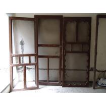 Puertas Mosquiteras Madera Y Puertas D Closet Y Entrepaños