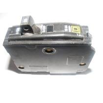 Interruptor Termomagnetico Qo De 1p X 20 Amp Squared
