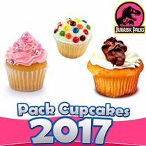 Decoración De Cupcakes Profesional Para Negocios Con 6 Gigas