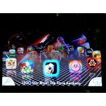 Chip Virtual Wii U + Micro Sd Clase 10