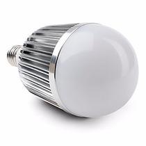 Foco Bulbo Led De 15w Ahorrador Perfecta Iluminacion E27 Eex