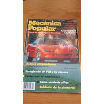 Mecánica Popular - Para El Comprador Selectivo