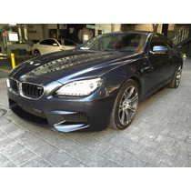 Bmw M6 Coupe Somos Agencia Impecable Estado!ch.6013