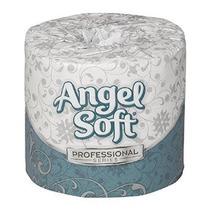 Georgia-pacific Ángel Ps Soft 16880 Blanco 2-ply Premium En