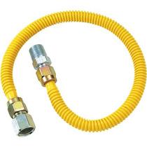 1/2x18 Gas Conector Cssd54-18p