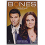 Bones Huesos Novena Temporada 9 Nueve Serie Semi Nueva Dvd