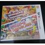 Puzzle Dragon Z + Puzzle Dragon Super Mario Para 3ds Nuevo