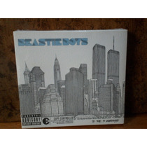 Beastie Boys. To The 5 Boroughs. Cd.