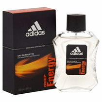 Adidas Deep Energy 100 Ml Edt