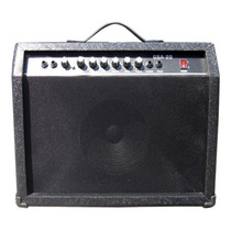 Amplificador Para Guitarra 20w Soundtrack Usa