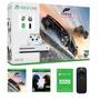 Consola Xbox One S 500gb + Forza Horizon 3 + Halo Master Chi
