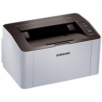 Impresora Laser Samsung Monocormatica Sl-m2020 21ppm 8mb