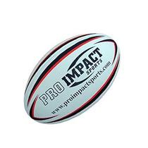 Impact Pro Tamaño Oficial De Formación Pelota De Rugby - Tam