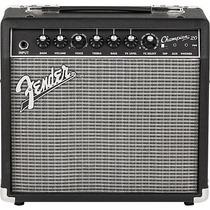 Fender Champion 20 120v