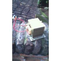 Transformador Alto Voltaje Para Horno De Microondas Samsung