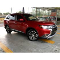 Mitsubishi Outlander Limied 2016
