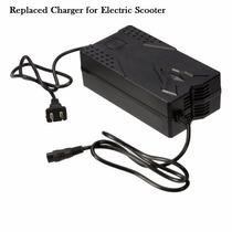 Cargador Para Scooter Electrico O Carrito 24v 12ah