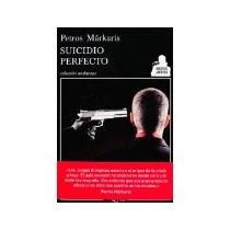 Libro Suicidio Perfecto *cj