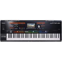 Roland Jupiter 80 Sintetizador 76 Teclas