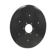 Disco Plano Para Arado 20 X 1/4 Marca Kelly Agricola Oferta