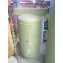Tanque De 235 Lts Vertical Para Aire Comprimido
