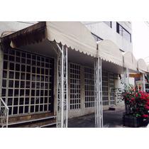 Edificio Uso Comercial, En Luz Saviñón Del Valle