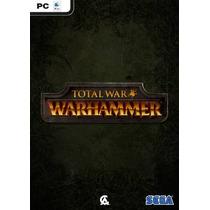 Wartm Total: Warhammerâ® [código De Juego Online]