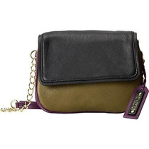 Bolsa Kenneth Cole Reaction La Mujer Duro Knox Mini Crossbo